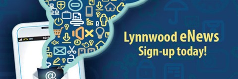 Lynnwood eNews Sign-Up Today